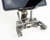Support tablette Mjolnir pour radios DJI - LifThor