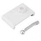 Support Tablette Pour Radiocommande DJI Phantom 3 Standard démonté vue arrière bras et pince