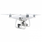 Support Tracker GPS pour DJI Phantom 4