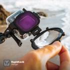 SwitchBade pour GoPro Hero8 - PolarPro
