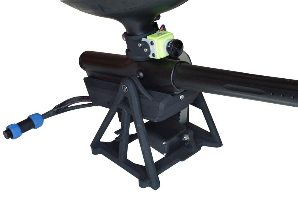 Système anti-frelons pour drone multi-payloads Eliott - Abot