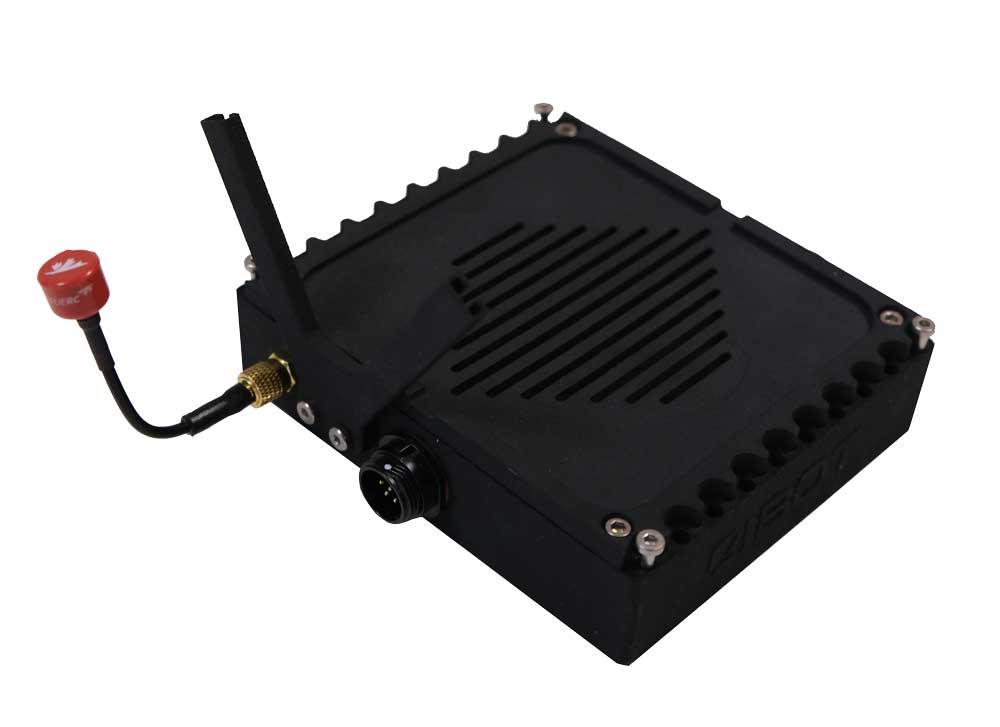 Système de contrôle pour payload pour DJI Matrice 300 RTK - ABOT