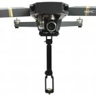 Système de fixation caméras 360° pour DJI Mavic Pro