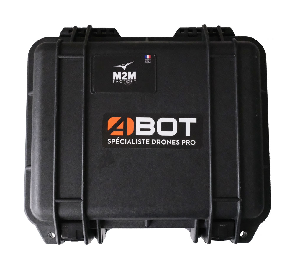 Système de retransmission Vidéo Drone (NFR) (en attente infos)