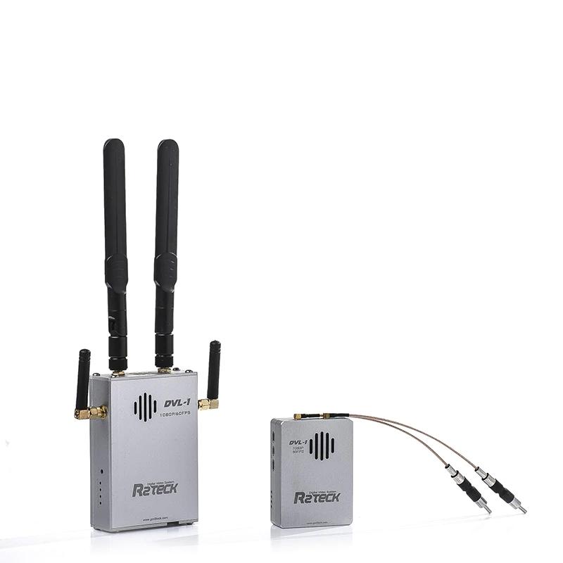 Système de transmission vidéo DVL-1 1080P longue portée -