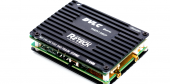 Système de transmission vidéo DVLC avec caméra - R2-Teck