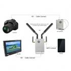 Système de transmission vidéo HD DVL-1 1080P longue portée - R2-tech