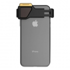 Système IRIS pour smartphones Apple + 3 filtres - PolarPro