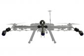 Système pulvérisateur pour drone multi-payloads Eliott - Abot