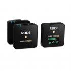Système RODE Wireless GO II