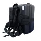 Système sac à dos avec valise Inspire 1 monté dessus