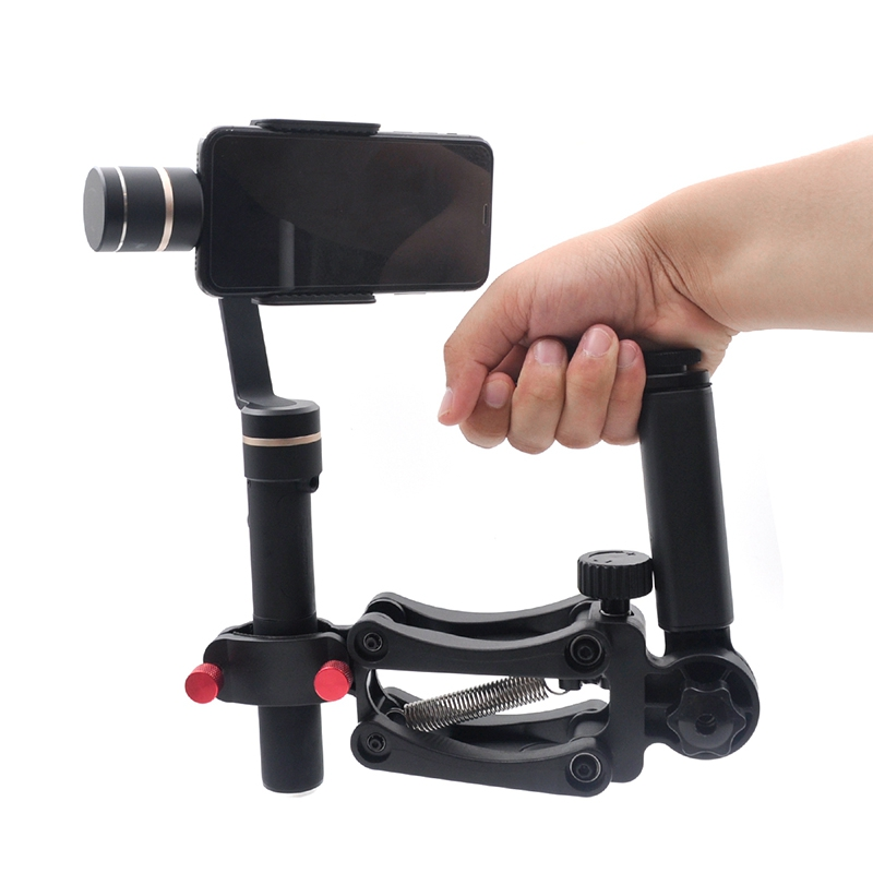 Système Z-axis pour stabilisateur DJI Osmo