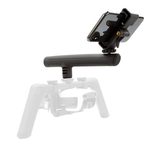 T-Grip Katana PolarPro avec smartphone installé sur DJI Mavic Air