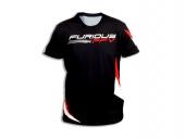 T-Shirt Furious FPV