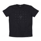 "T-shirt Hasselblad \""50 Years on the Moon Anniversary Crosshair\"""