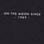 "T-shirt Hasselblad ""On the Moon Since 1969\"""