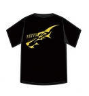 T-shirt Tattu