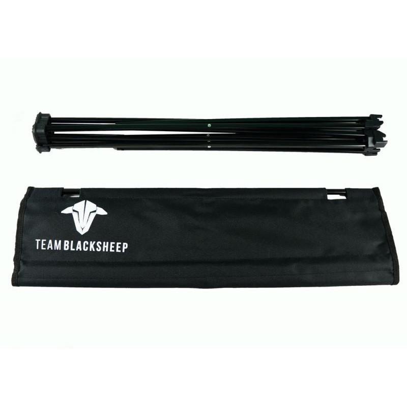 Table pliable FPV - Team BlackSheep