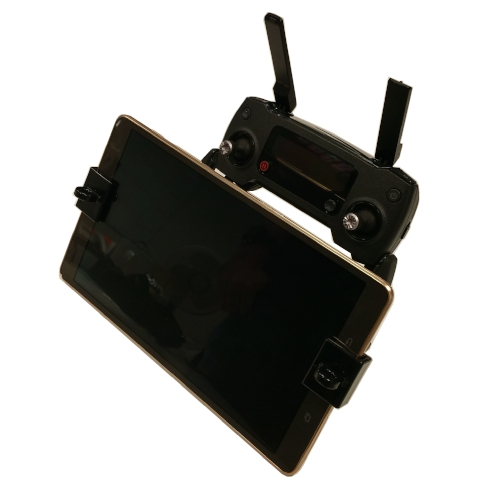 Tablet Mount pour DJI Mavic & Spark - Freewell
