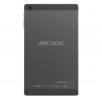 Tablette Archos 80 Oxygen 32 Go - vue de dos