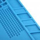 Tapis de réparations en silicone - 45 x 30 cm