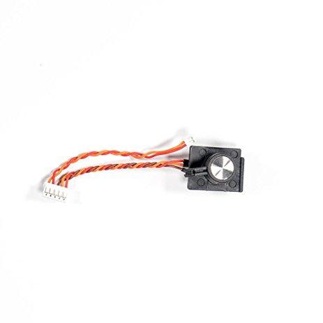 Taranis X9D Plus - Slider gauche