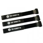 TBS Vendetta Lot de 3 sangles