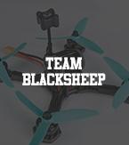 Découvrez les drones racer Team BlackSheep chez studioSPORT