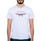 Tee-Shirt - Flying is an art