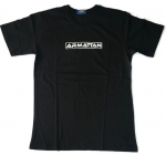 Tee Shirt Armattan Black