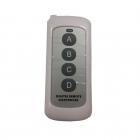 Télécommande 4 Boutons LRR (868 MHz) CAMremote
