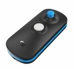 Télécommande Bluetooth pour Feiyu G100 & G4S - vue de biais
