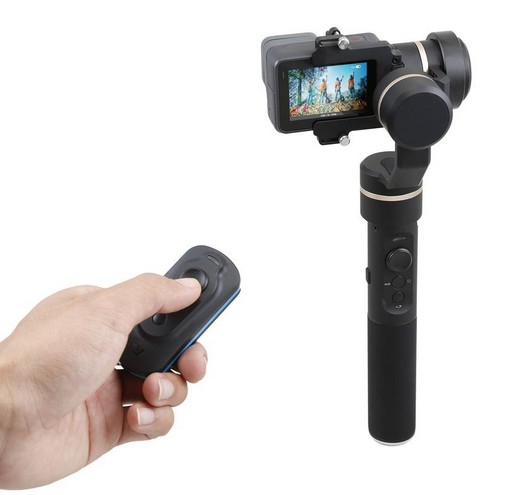 Télécommande Bluetooth avec Feiyu G5