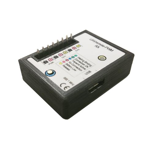 Télécommande et récepteur (868 MHz) Cameremote
