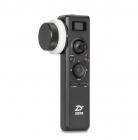 Télécommande Follow Focus pour Zhiyun Crane 2 - vue latérale