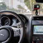 Télécommande Roadie + Monture dash cam pour Insta360 ONE R