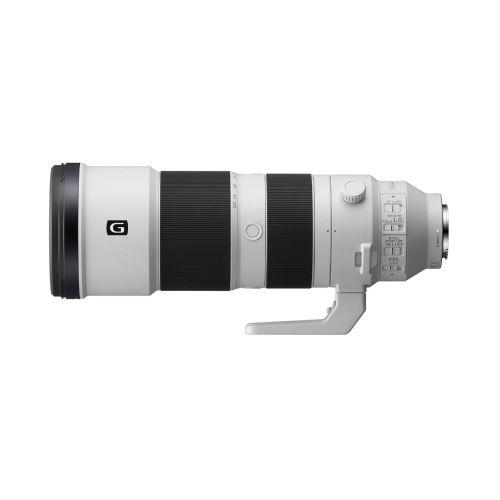 Téléobjectif FE 200-600 mm f/5,6-6,3 G OSS - Sony
