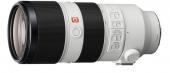 Téléobjectif FE 70-200 mm f/2.8 G Master - Sony