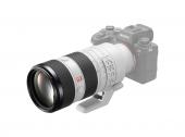 Téléobjectif FE 70-200 mm f/2.8 G Master OSS II - Sony