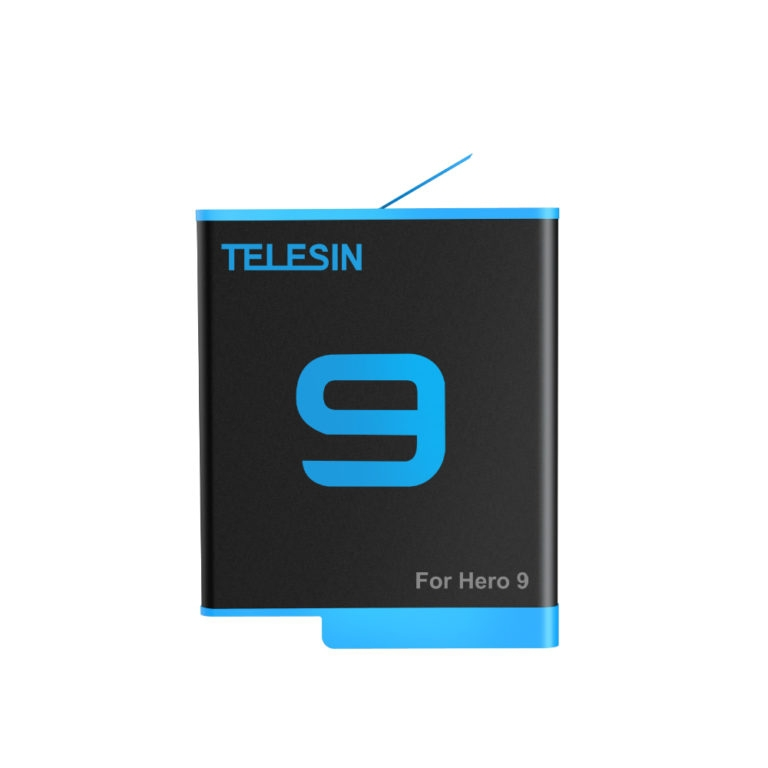 Telesin battery for GoPro Hero 9 camera