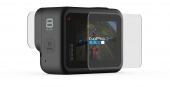 Tempered Glass Lens + Screen Protectors (HERO8 Black)