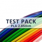 Test Pack PLA Neofil3D 2,85mm