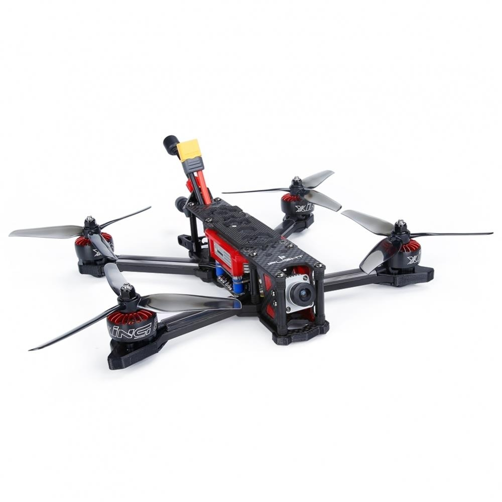 TITAN DC5 HD avec DJI Air Unit (BNF) 6S - iFlight