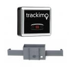 Tracker GPS Trackimo et support de fixation pour GoPro Karma