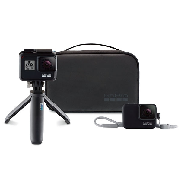 Travel kit GoPro