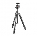 Trépied alu Befree 2en1 - Manfrotto