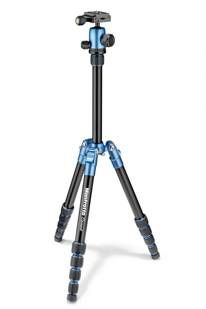 Trépied Element - Manfrotto
