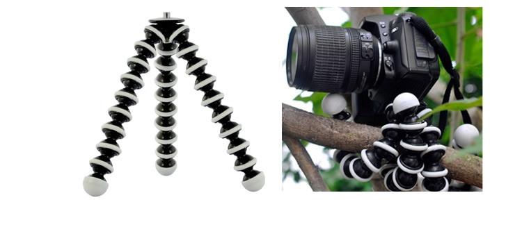 Trépied modulable pour caméras