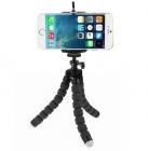 Trépied Octopus pour smartphones et caméras