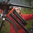 Trépied Peak Design Travel Tripod - version carbone